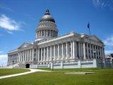 Salt Lake City - Capitol
