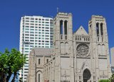 San Francisco - Grace Cathedral